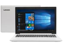 Notebook Lenovo Ideapad 330 81FE000EBR - Intel Core i5 4GB 1TB LED 15,6""