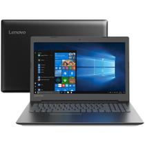 "Notebook Lenovo Ideapad 330 - Celeron 4GB 500GB 15,6"" Linux"