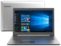 "Notebook Lenovo Ideapad 330 Intel Core i7 8GB 1TB - 15,6"" Full HD Placa de Vídeo 2GB Windows 10 Home"