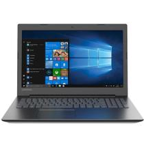 Notebook Lenovo Ideapad 330 Tela 15.6 N4000 4GB 1TB Windows 10 81FN0001BR