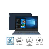 Notebook Lenovo IdeaPad 330S i7-8550U 8GB 1TB Windows 10 14