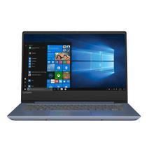 "Notebook Lenovo IdeaPad 330S i7-8550U 8GB 1TB Windows 10 Tela 14"" HD 81JM0003BR -"