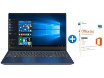 "Notebook Lenovo Ideapad 330S Intel Core i7 8GB"" - 1TB LED 15,6"" + Microsoft Office 365 Personal"