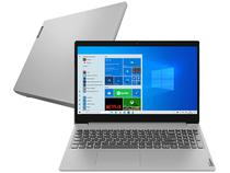 "Notebook Lenovo IdeaPad 3i 82BS0001BR Intel Corei5 - 8GB 256 SSD 15,6"" Placa Nvidia Geforce 2gb"