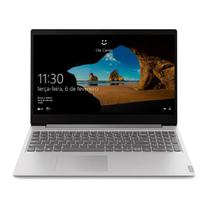 Notebook Lenovo IdeaPad AMD Ryzen 3 8GB RAM 256 SSD Tela 15,6 Windows 10 81V7000CBR -
