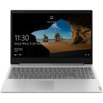 Notebook Lenovo IdeaPad S145-15IGM, Intel Celeron N4000, 4GB, HD 500GB, Windows 10, 15, Prata - 81WT0000BR -