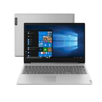Notebook Lenovo Ideapad S145-15IWL i5 15.6 8GB 1TB - Prata -