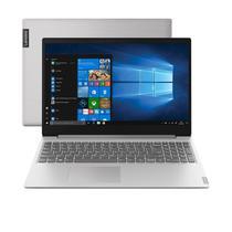 Notebook Lenovo Ideapad S145 81S9000RBR Intel Core i5 8GB 256GB SSD Vídeo 2GB Tela 15,6 Wind 10 -