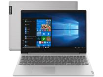 "Notebook Lenovo Ideapad S145 81V70005BR - AMD Ryzen 5 8GB 1TB 15,6"" Windows 10"