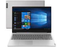 "Notebook Lenovo Ideapad S145 AMD Ryzen 7  - 8GB 256GB SSD 15,6"" Full HD Windows 10"
