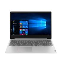 Notebook Lenovo Ideapad S145 Intel Core i5 8GB 1TB 15,6 Windows 10 Prata