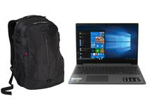 "Notebook Lenovo Ideapad S145 Intel Core i7 8GB - 1TB 15,6"" Full HD Placa de Vídeo 2GB + Mochila"