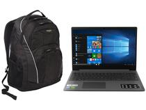 "Notebook Lenovo Ideapad S145 Intel Core i7 - 8GB 1TB 15,6"" Full HD Placa de Vídeo 2GB + Mochila"