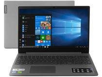 "Notebook Lenovo Ideapad S145 Intel Core i7 - 8GB 1TB 15,6"" Full HD Placa de Vídeo 2GB"