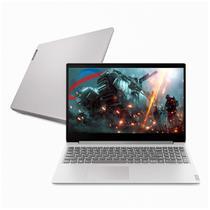 Notebook Lenovo Ideapad S145 - Tela 15.6'' Full HD, Intel i7 8565U, 8GB, SSD 240GB + HD 1TB, GeForce -
