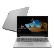 "Notebook Lenovo, Intel Core  i7-8265U, 8GB, 256GB, 15,6"", Placa NVIDIA GeForce MX110, IdeaPad S145 - 81S9000HBR -"