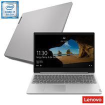 Notebook Lenovo, Intel Core i7 8565U, 12GB, 1TB, 15,6'', Placa NVIDIA GeForce MX110 com 2GB, IdeaPad S145 - 81S90002BR -
