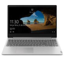 """Notebook Lenovo S145 AMD Ryzen 5-3500U, 12GB, 1TB, Windows 10, 15.6"""", Prata - 81V70005BR -"""