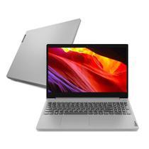 """Notebook Lenovo Ultrafino IdeaPad 3i i5 8GB 256 GB SSD Linux 15.6"""" 82BSS00200 -"""