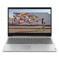 "Notebook Lenovo Ultrafino ideapad S145 Celeron 4GB 500GB 15.6"" LINUX Prata -"