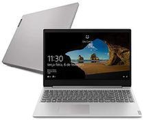 """Notebook Lenovo Ultrafino ideapad S145 i7 - 8565U 8GB 256GB SSD GeForce MX 110 Windows 10 15.6"""" Full HD -"""