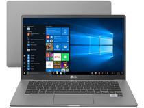 """Notebook LG Gram 14Z90N Intel Core i5 8GB - 256GB SSD 14"""" Full HD LCD Windows 10"""