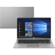 "Notebook LG Gram 15Z980-G.BH72P1 Intel Core i7 8GB - SSD 256GB LED 15,6"" Full HD Windows 10 -"