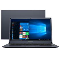 Notebook Motion Q232B Tela 14 Pol Intel Atom 2GB 32SSD Win10 - Positivo