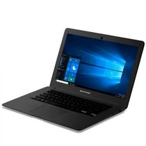 Notebook Multilaser 14 Polegadas M14 Intel Atom 2GB RAM 32GB com Windows 10