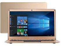 "Notebook Multilaser Legacy Air PC223 Intel Celeron - Dual-Core 4GB 64GB 13,3"" Full HD Windows 10"