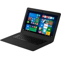 Notebook Multilaser Legacy PC101, Processador Quad Core 2GB 32GB Windows 10 Tela 14