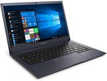 Notebook Positivo Intel 1.9GHz 4GB RAM 64GB SSD Windows 10 Tela 14  Cinza -