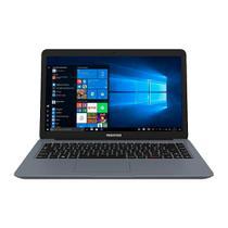 Notebook Positivo Intel Core I3-7020u 4gb 1tb Linux -