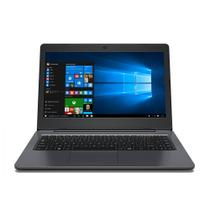 Notebook Positivo Master N140I, Intel Core i3, 4GB, HD 500GB, Tela 14, Wi-Fi, Windows 10 Pro