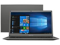 "Notebook Positivo Motion C4128D Intel Celeron - Dual Core 4GB 128GB SSD 14"" Windows 10"