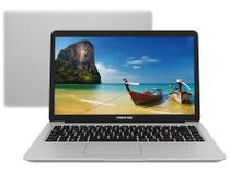 "Notebook Positivo Motion C4500Ai Intel Dual Core - 4GB 500GB 14"" Linux"