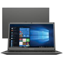 Notebook Positivo Motion C4500C Processador Intel 4Gb de Ram HD de 500Gb Tela 14