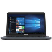 Notebook Positivo Motion I341TA, i3-7Geração, Tela 14'', Ram 4GB, HD 1TB - Windows 10 Home -