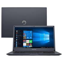 Notebook Positivo Motion Plus 14