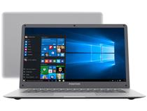Notebook Positivo Motion Q 232A Intel Quad Core  - 2GB 32GB LCD 14 Windows 10