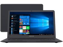 "Notebook Positivo Motion Q232A Intel Atom - 2GB SSD 32GB 14"" Windows 10"
