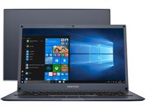 Notebook Positivo Motion Q432B Intel Atom - Quad-Core 4GB 32GB 14