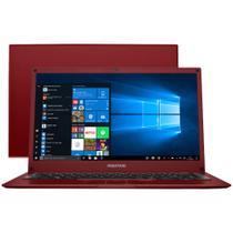 Notebook Positivo Motion Red Q232B Intel 2GB 32GB Tela 14