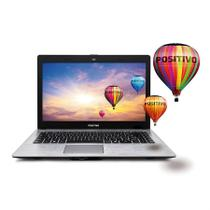 Notebook Positivo Stilo XRI2995 Intel Dual-Core Linux HDD Tela 14