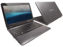 Notebook Qbex Max Mobile c/ Intel Core i3 - 4GB 500GB LCD 14 HDMI Grava DVD