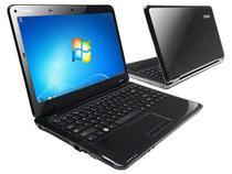 Notebook Qbex Max Mobile c/ Intel Core i5 - 8GB 500GB LED 14 Windows 7 Basic HDMI