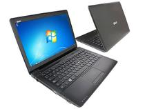 Notebook Qbex Max Mobile c/ Intel Core i7 - 8GB 500GB Windows 7 Basic HDMI