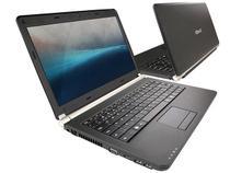 Notebook Qbex Max Mobile c/ Intel Dual Core  - 2GB 300GB LCD 14 Linux 3D HDMI