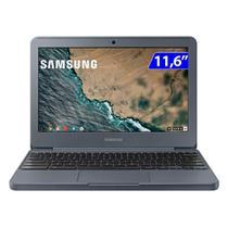 Notebook Samsung 11,6 Polegadas Chromebook N3060 4GB 32GB -