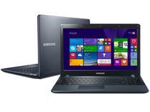 Notebook Samsung Ativ Book 2 Intel Core i5 - 8GB 1TB Windows 8.1 LED 15,6 HDMI Placa Vídeo 2GB